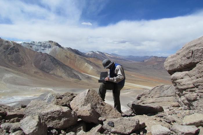 Muestreo y Exploración Geológica