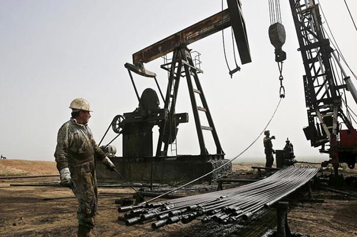 Producción Diferida de Petróleo